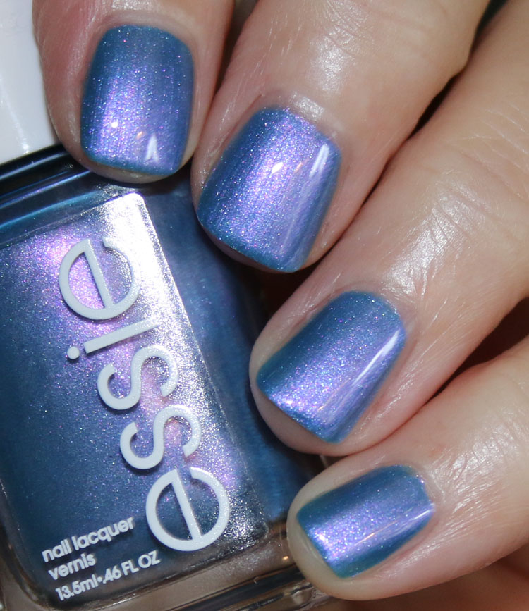 essie glow with the flow