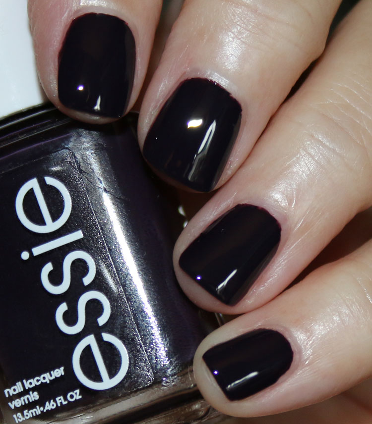 essie sights on nightlights