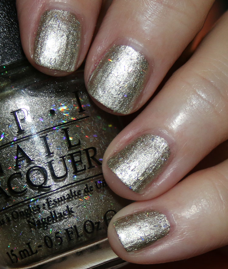 OPI Is This Star Taken?
