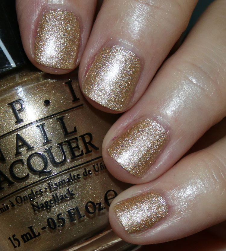 OPI Love, Angel, Music, Baby