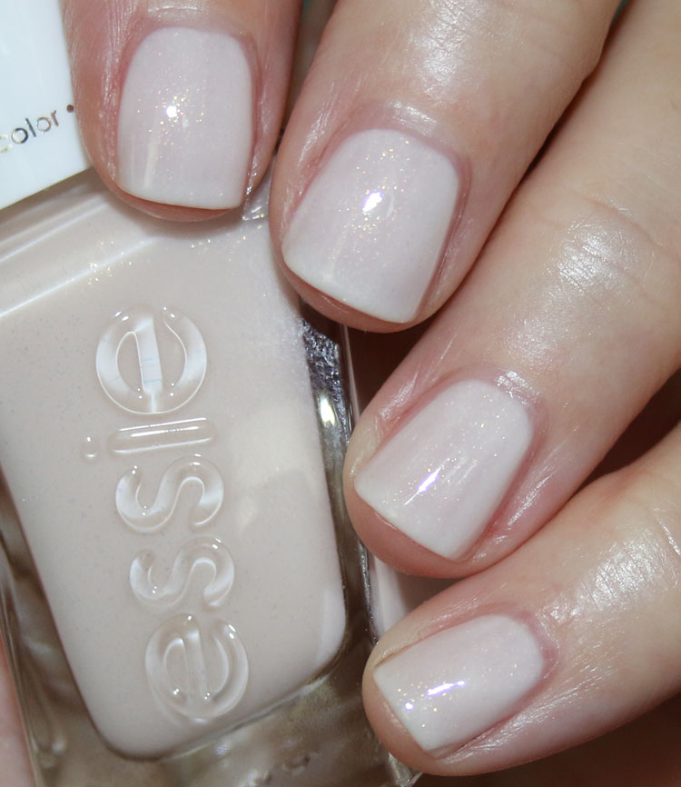 essie lace is more
