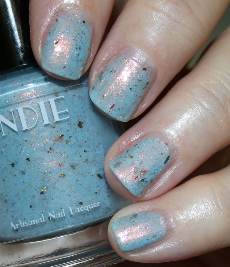 Indie Lacquer Low Carb