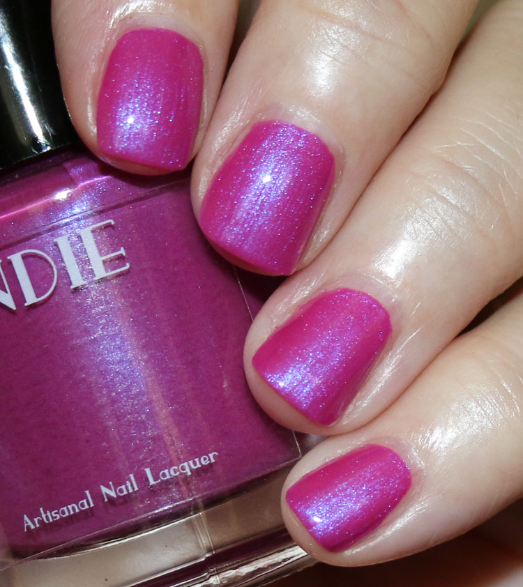 Indie Lacquer More Me Time