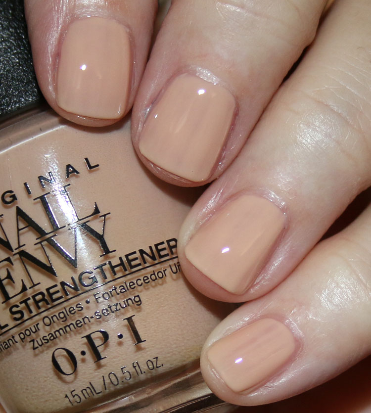 My Favorite Beige OPI Nail Lacquer Colors | Vampy Varnish