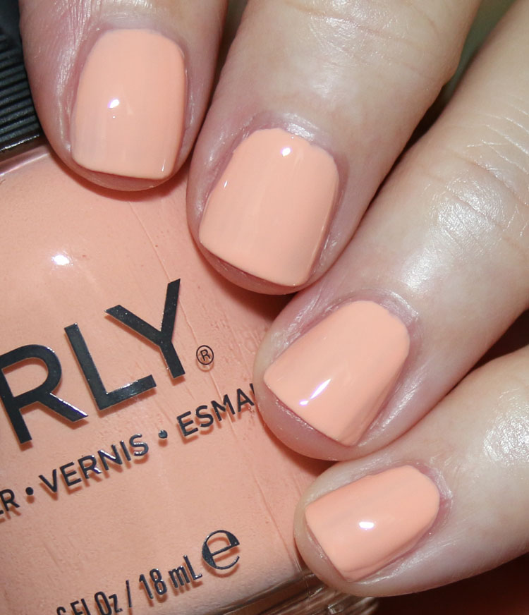 ORLY Everything's Peachy