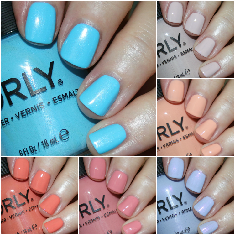 ORLY Radical Optimism Collection