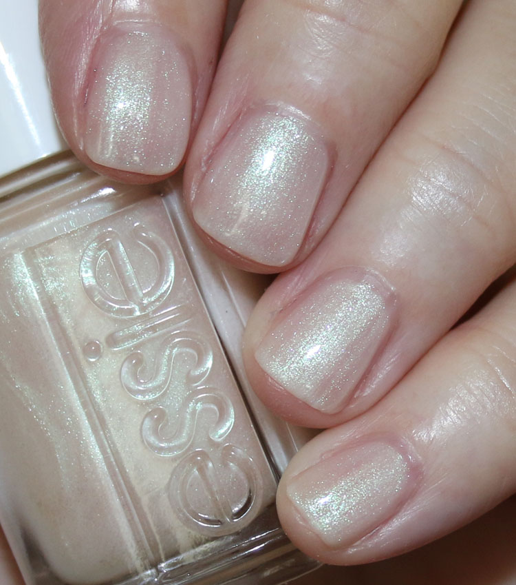 essie going steady