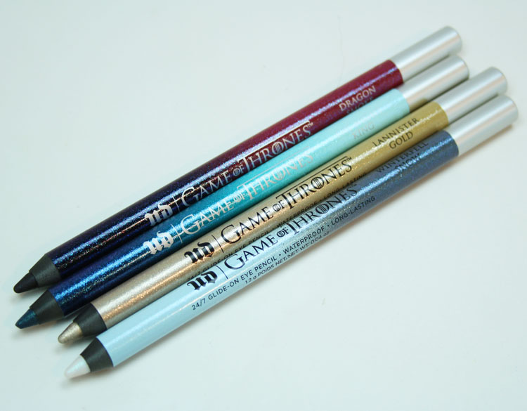 Urban Decay Game of Thrones 24-7 Glide-On Eye Pencil