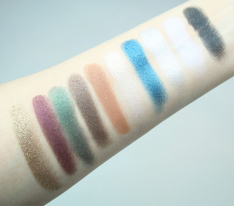 Game Of Thrones Eyeshadow Palette by Urban Decay #14