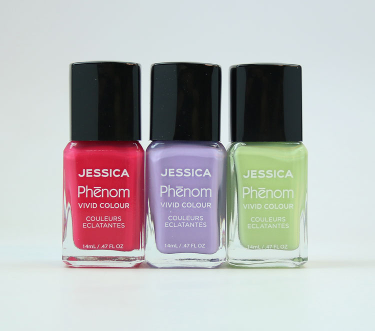 Jessica Phenom What's The Scoop Collection