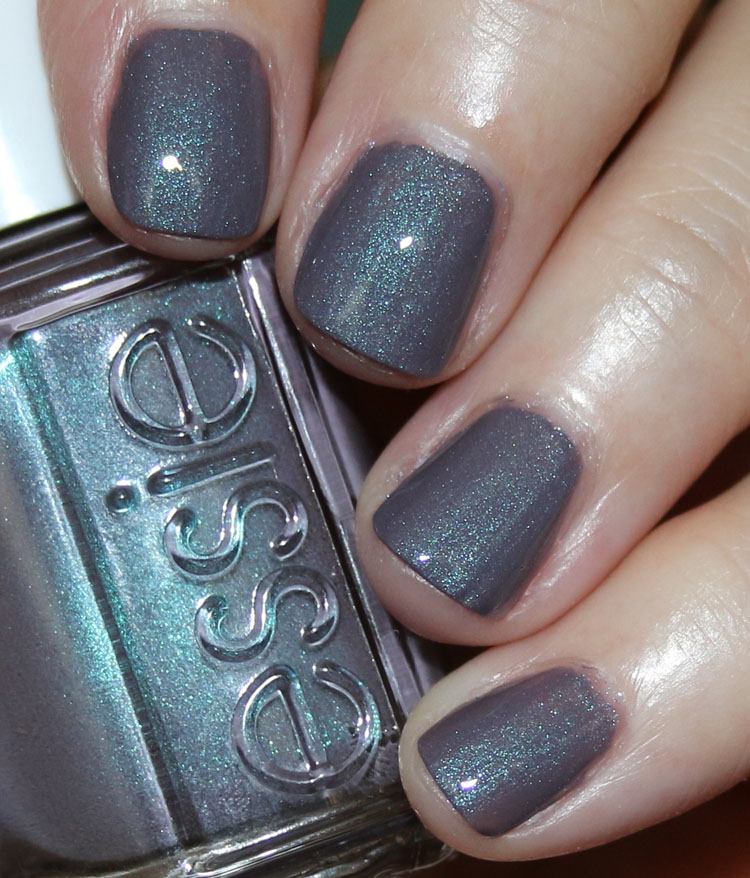 essie coat couture
