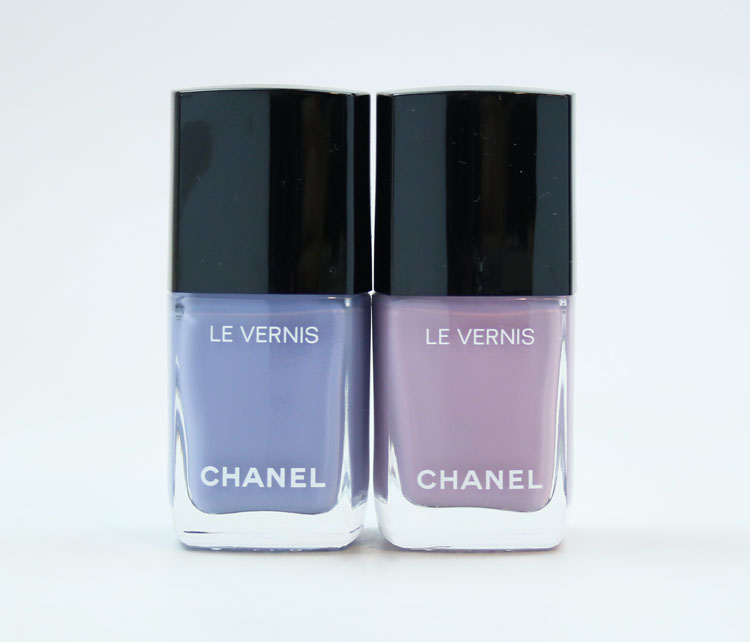 Chanel Cruise 2019 Le Vernis Collection