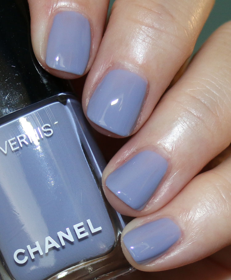 Chanel Le Vernis Open Air