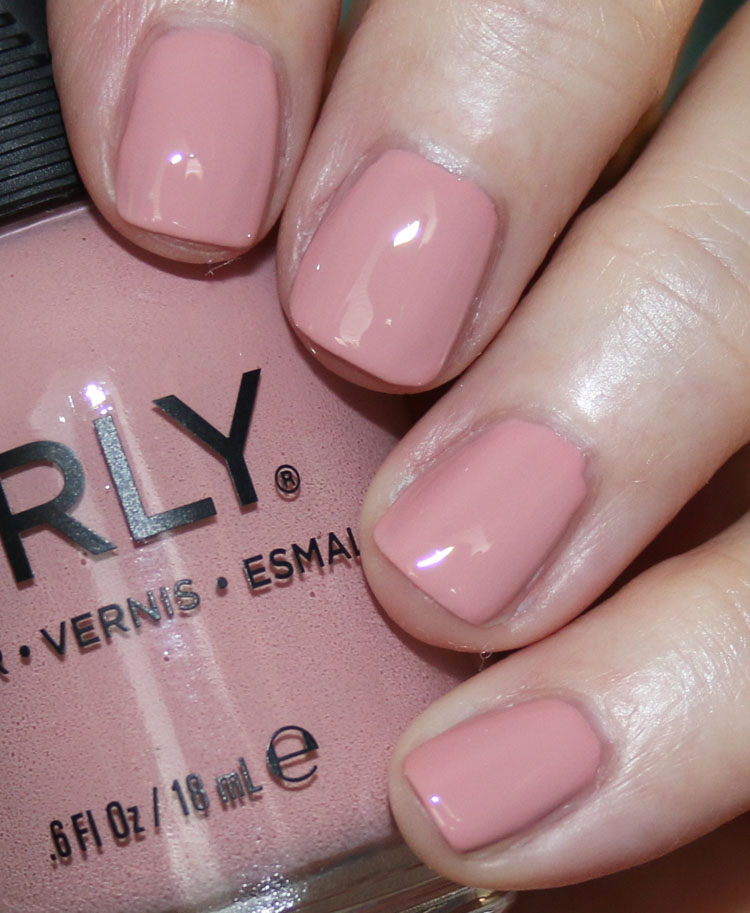 ORLY Rose All Day