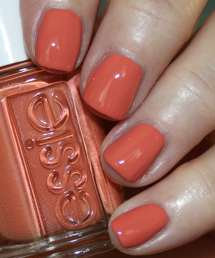 essie claim to flame