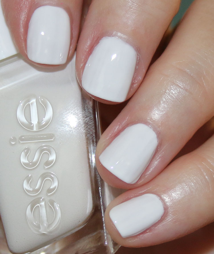 essie first fitting