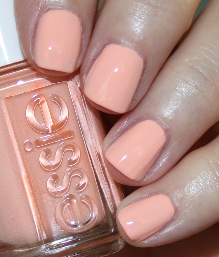 essie in full swing
