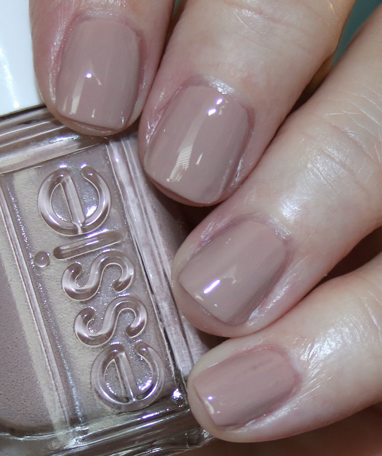 My Favorite Brown essie Nail Lacquer Colors | Vampy Varnish