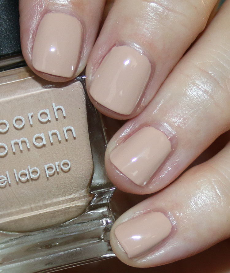 Deborah Lippmann Written In The Sand