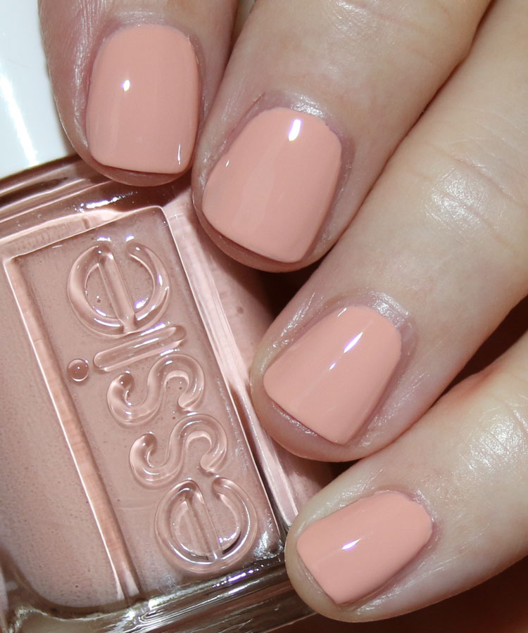 essie come out to clay