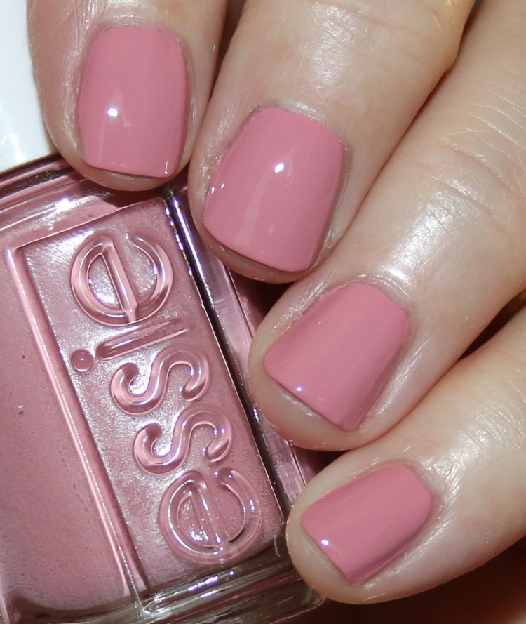 essie into the a-bliss