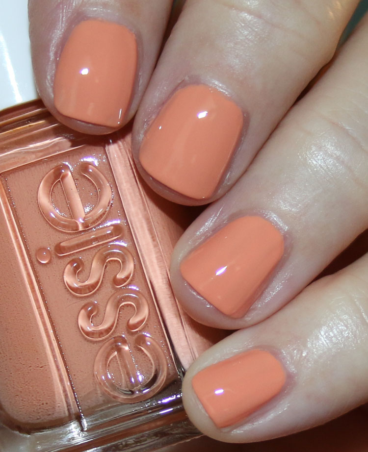 essie set in sandstone