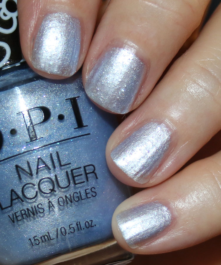 OPI Let Love Sparkle