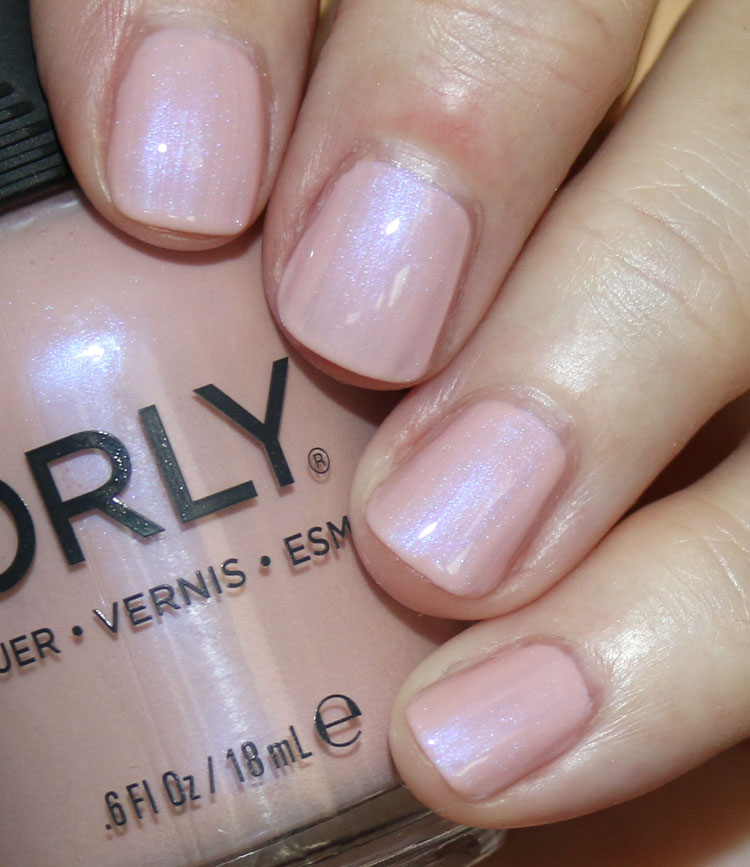 ORLY Ethereal Plane