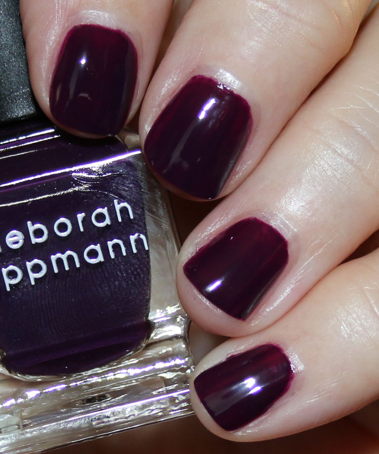 Deborah Lippmann Break Free