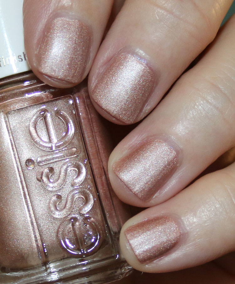 essie call your bluff