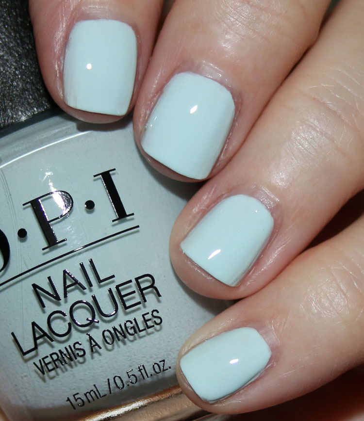 OPI Mexico City Move-Mint