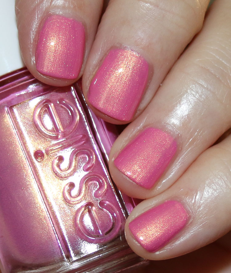 essie one way for one