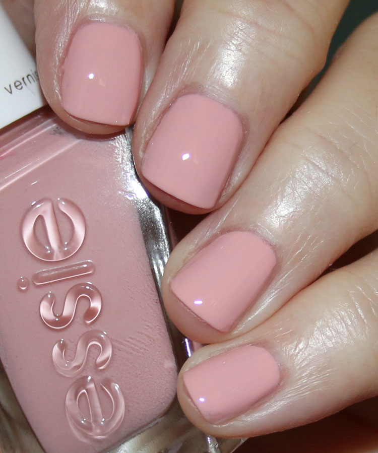 essie polished and poised