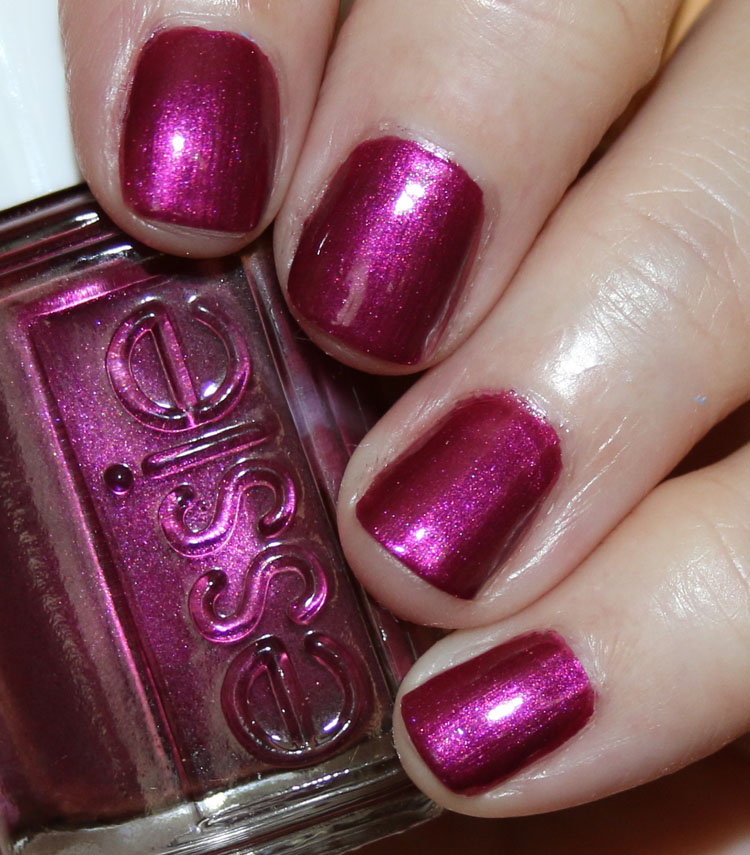 essie without reservations