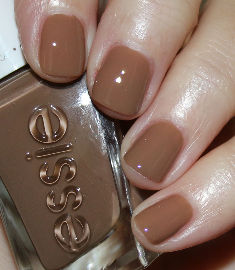 essie wool me over